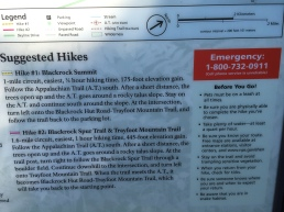 Blackrock Summit Hike