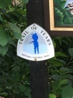 Explored: The Trail of Tears National Historic Trail