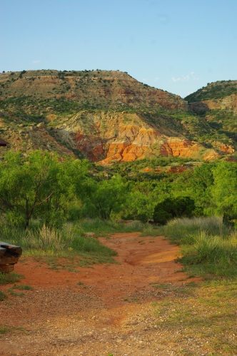 Palo Duro Canyon State Park, Site of the Battle of Palo Duro Canyon, 1874. The Battle of Palo Duro Canyon was the decisive battle of the Red River War, 1874-1875, and was the final campaign against the Southern Plains Indians.