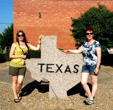 Shamrock, TX